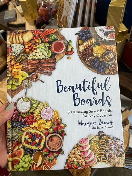This is such a great board for creating easy adorable snack boards for every occasion!