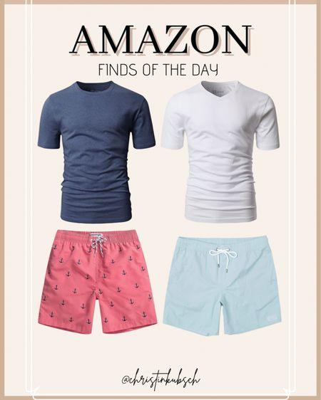 Amazon finds of the day: beach outfit    http://liketk.it/3eoVT #liketkit @liketoknow.it #LTKunder50 #LTKswim #LTKmens