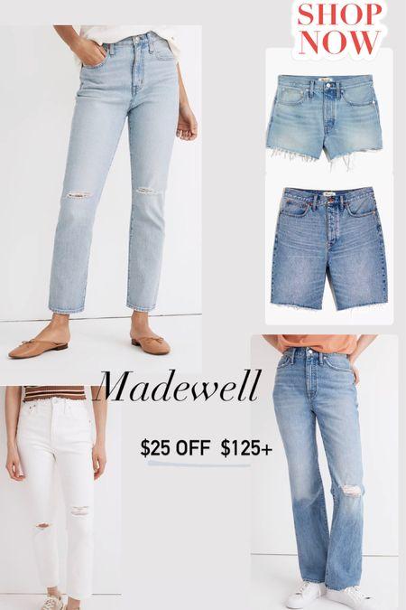 LIKEtoKNOW.it sale! Madewell $25 off $125+  Just shop through the app! @liketoknow.it  http://liketk.it/3hjxC #liketkit #LTKunder50 #LTKunder100 #LTKstyletip