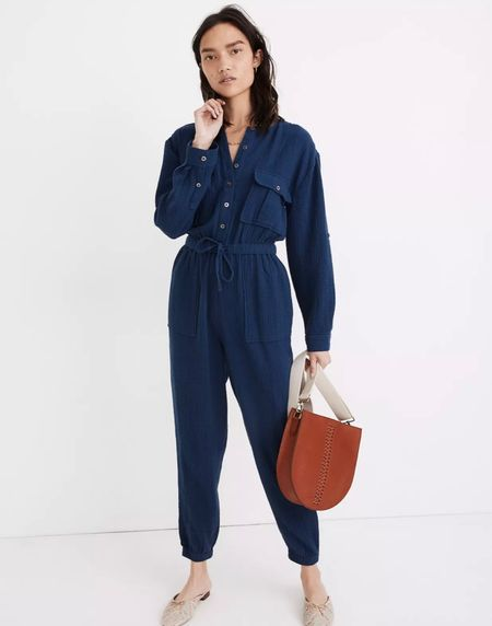 Madewell 20-25% off for members! Sign up and it's free. Linked some of my sale favs!  #LTKsalealert #LTKfit #LTKstyletip