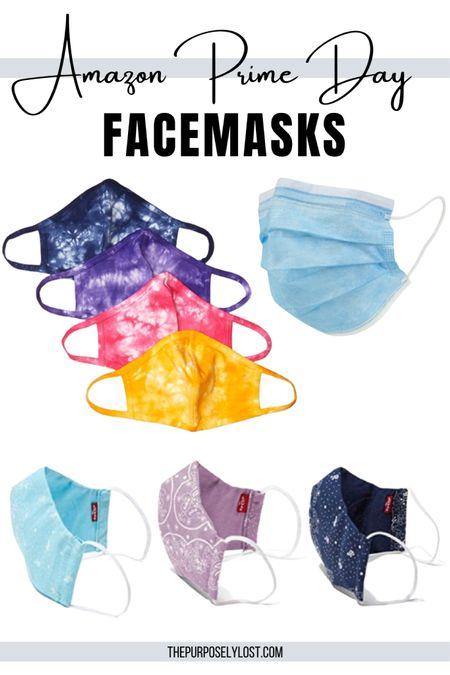 Have you started shopping the Amazon Prime Day deals yet?!   These are my favorite on-sale picks for facemasks!   http://liketk.it/2YFmj  #liketkit @liketoknow.it