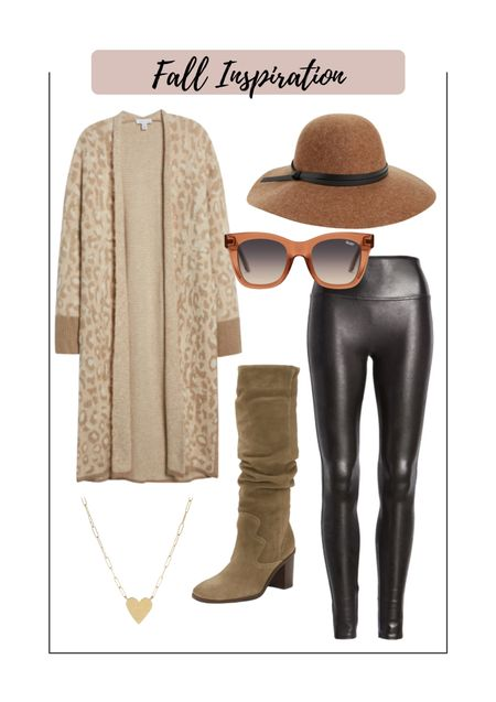 Fall inspiration. Fall outfit.   #LTKSeasonal #LTKshoecrush #LTKstyletip