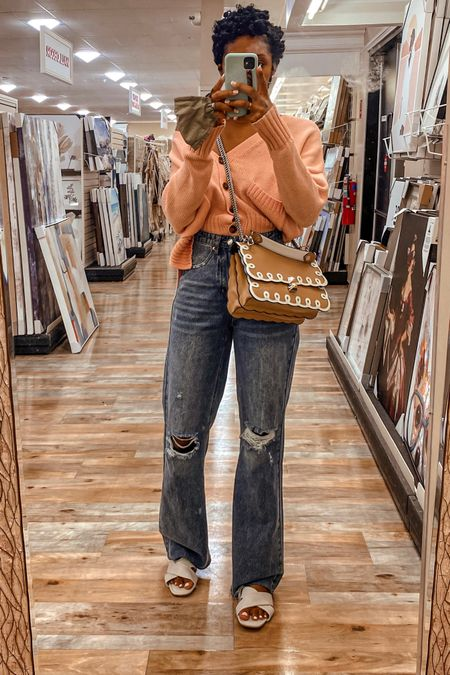 I can't be the only girl ready for the Fall Weather!! Just 9 more days and it's officially Fall!!   #LTKSeasonal #LTKunder50 #LTKstyletip