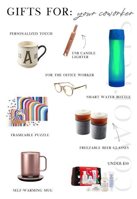 Holiday Gift Guide ❄️  #LTKHoliday #LTKunder100 #LTKGiftGuide