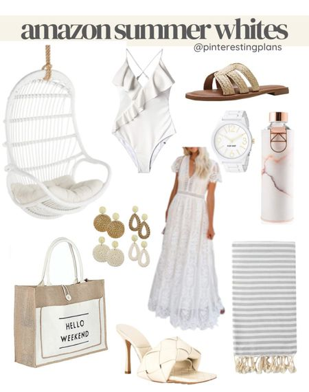 Amazon summer whites