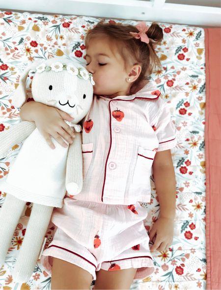 Monday feels 💤 much rather cuddled up with you! #myseeetgirl #happymonday #cuddleandkind  #targetbedding #targetstyle #targethome #targetfinds #amazonfinds #amazonstyle #toddlerfashion #toddlerstyle #sleepingtoddler   #LTKunder50 #LTKkids #LTKhome