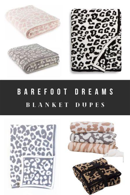 New  barefoot dreams blanket dupes! http://liketk.it/3hcIA #liketkit @liketoknow.it #LTKunder50 #LTKhome #LTKstyletip