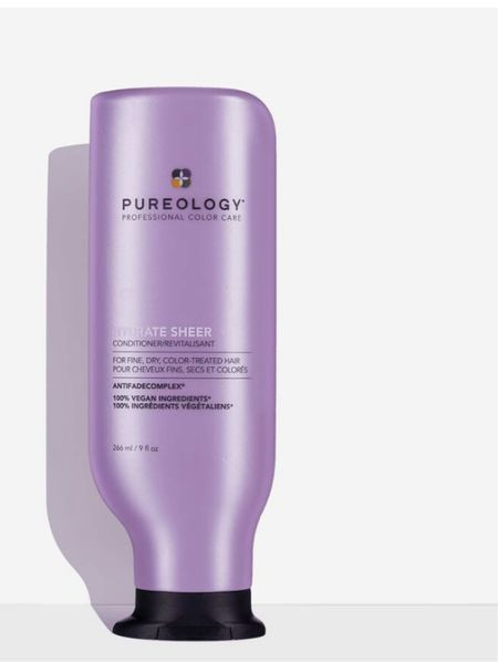 Best shampoo and conditioner on the market!! Purology is currently on sale for 30% off when you click through the LTK app!   #LTKbeauty #LTKDay #LTKunder50