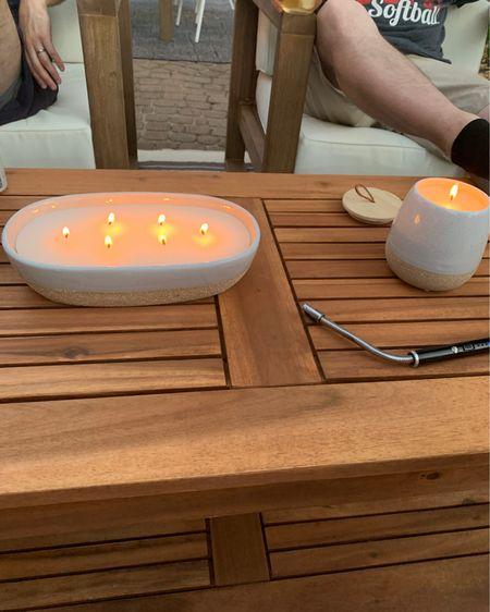 Citronella candles http://liketk.it/3fU11 #liketkit @liketoknow.it #LTKhome #LTKunder50 #LTKtravel