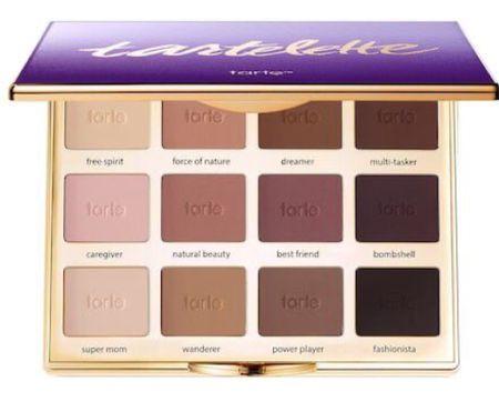 LTKDAY tarte tartelette eyeshadow love this eyeshadow palette for quick and easy looks   #LTKDay #LTKbeauty #LTKunder50