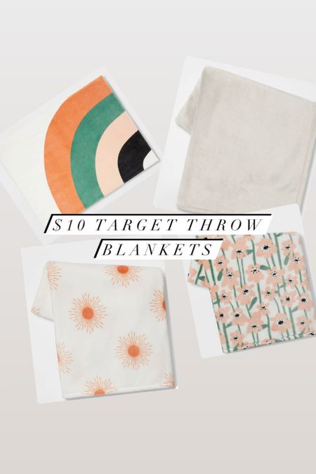 You need this $10 throw blanket from Target!   #LTKfamily #LTKunder50 #LTKkids