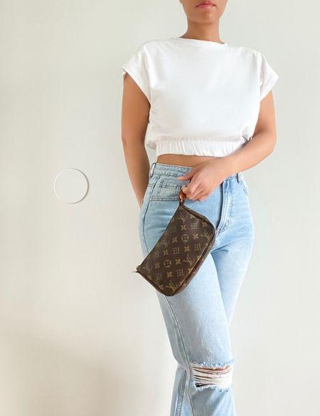 Cute Jeans 👖  #LTKunder100 #LTKfit #LTKunder50
