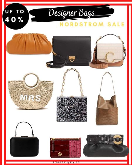 Nordstrom's half year sale is kicking it big this year. Check out these super designer bags that are up to 40% off. Rock your cute looks with one of these bags.  Follow me in the @LIKEtoKNOW.it shopping app to shop this post and get my exclusive app-only-content!  #liketkit #designersunglasses #sunglasses #Nordstrom #Nordstromsale #sale #hijab #hijabfashion #40%off @liketoknow.it http://liketk.it/3gjVL