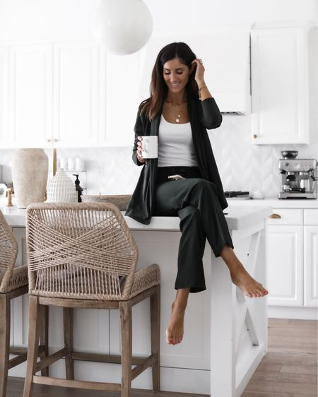 Cozy loungewear, runs TTS, cozy casual, StylinbyAylin  Follow my shop on the @shop.LTK app to shop this post and get my exclusive app-only content!  #liketkit   #liketkit  @shop.ltk http://liketk.it/3nwSj  #liketkit  @shop.ltk http://liketk.it/3nAcm