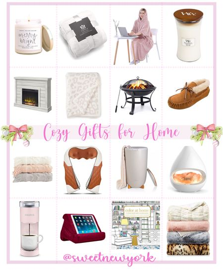 Gift guide for home gifts for her gifts for everyone http://liketk.it/30Ogi #liketkit @liketoknow.it #StayHomeWithLTK #LTKhome #LTKfamily
