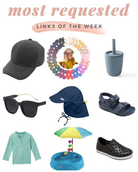 This week's most requested links! ❤️ #liketkit http://liketk.it/3gRWH @liketoknow.it #LTKfamily