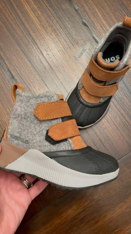 Toddler winter boots, toddler boots Sorel boots, gifts for toddlers, toddler gifts   #LTKkids #LTKGiftGuide #LTKshoecrush