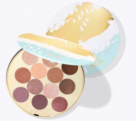My current most used shadow pallete   #LTKbeauty #LTKunder50 #LTKGiftGuide