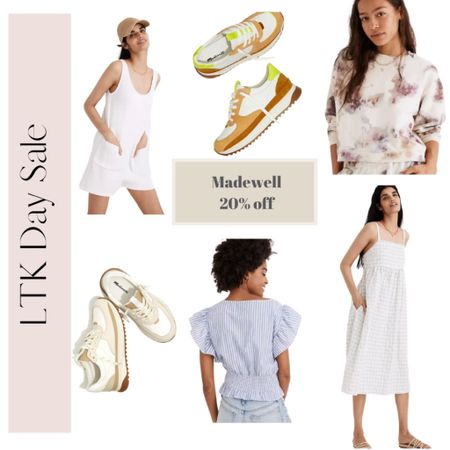 20% off at Madewell this weekend for LTK Day! Linked a few of my favorites that I wear on repeat! Summer outfits, beach vacation outfits, maxi dress http://liketk.it/3ha9X #liketkit #LTKDay #LTKsalealert @liketoknow.it