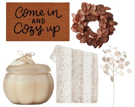 Get ready for fall with these items from Target!   @target   #LTKfamily #LTKstyletip #LTKhome