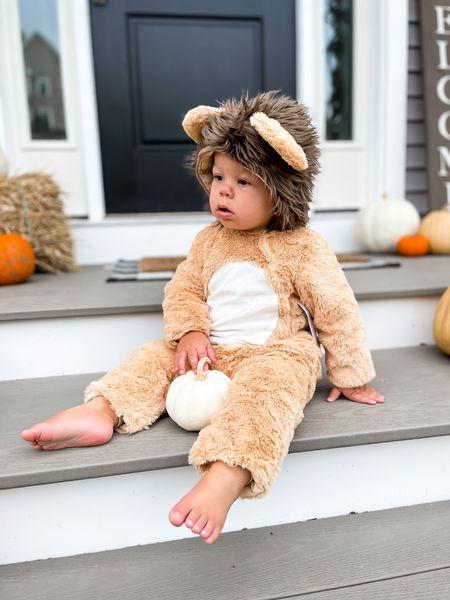 Toddler Halloween costume!   Toddler boy, kids Costume, baby costume, Halloween costumer   #LTKbaby #LTKSeasonal #LTKHoliday