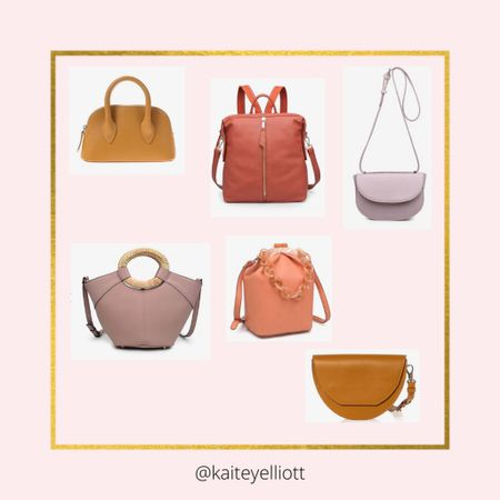 Express spring bags are looking so good as the weather gets warmer 😍 Shop your screenshot of this pic with the LIKEtoKNOW.it shopping app @liketoknow.it #liketkit @liketoknow.it.home #LTKSpringSale #LTKunder100 #LTKitbag http://liketk.it/3cvY1