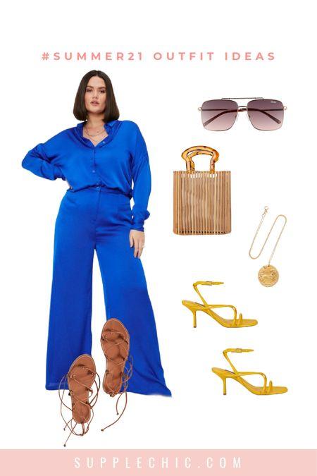 Weekend Wear perfect for brunch   #LTKfamily #LTKcurves #LTKDay