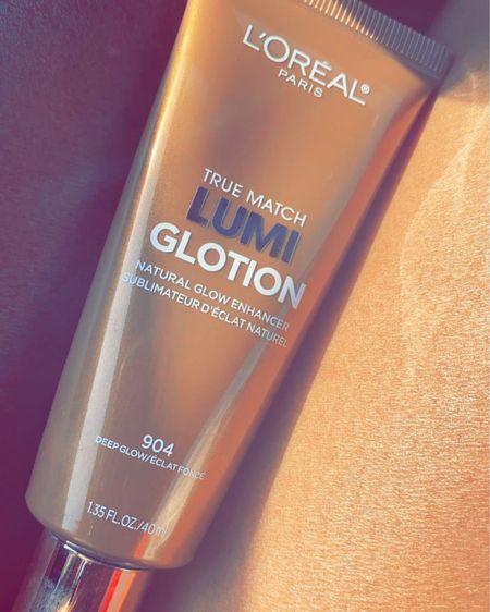 L'Oréal Paris, true match Lumi Glotion http://liketk.it/3je3w #liketkit @liketoknow.it #LTKunder50 #LTKbeauty #LTKtravel