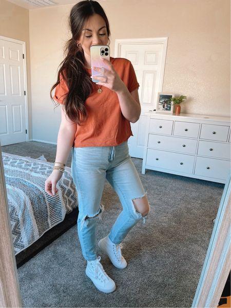 Best Walmart jeans   #LTKunder50 #LTKstyletip