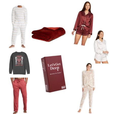 A Valentine's Day spent at home can be much more fun than one spent out.    Shop your screenshot of this pic with the LIKEtoKNOW.it shopping app   http://liketk.it/37RKg    @liketoknow.it #liketkit #LTKVDay #StayHomeWithLTK #LTKsalealert #target #targetfinds #valentinesdayathome #couplesfun @liketoknow.it.home