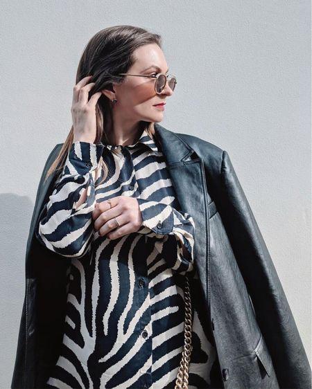 All about H&M spring zebra print #liketkit #LTKunder50 #LTKSeasonal #LTKstyletip @liketoknow.it @liketoknow.it.europe http://liketk.it/38Voz