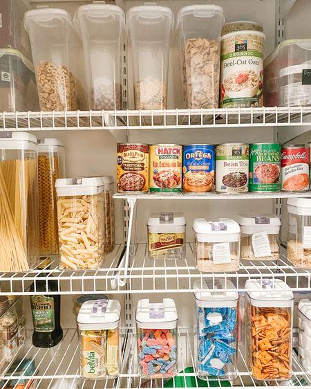 Some kitchen storage Amazon favorites! ❤️ http://liketk.it/2OT7D #liketkit @liketoknow.it