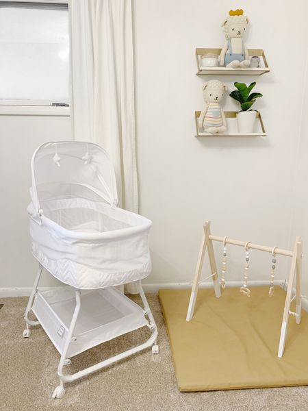 Nursery design http://liketk.it/3fFnn #liketkit @liketoknow.it #LTKbaby #LTKhome #LTKkids @liketoknow.it.home