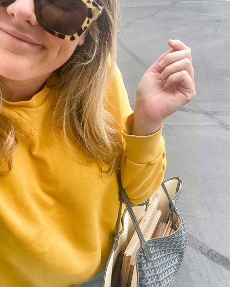 Turning May gray into May Mustard ☀️💛  http://liketk.it/3fy2U   #liketkit #LTKhome #LTKstyletip #LTKtravel  @liketoknow.it @liketoknow.it.home