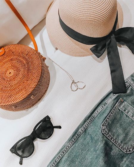 Sharing the best straw bags on Amazon - if you are looking for a chic straw bag or straw purse, Amazon has some incredible designer dupes! They are so pretty, I especially like the one with the bow.   Shop the straw bags here: http://liketk.it/2OHO5    #liketkit @liketoknow.it #LTKsalealert #LTKitbag    Shop my daily looks by following me on the LIKEtoKNOW.it shopping app
