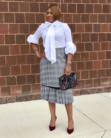 When all else fails, wear plaid. http://liketk.it/2y4P2 #liketkit @liketoknow.it
