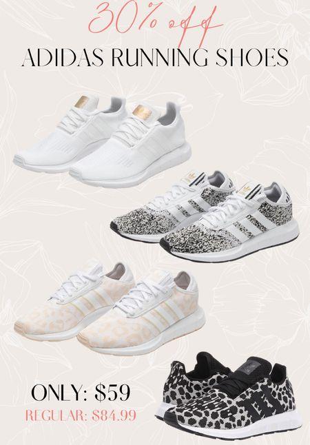 Adidas sneakers on sale   #LTKshoecrush #LTKsalealert