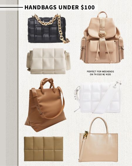 Fall bags under $100 #fallstyle