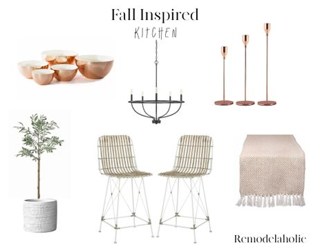 With it being September, I am feeling the itch to start decorating for fall. Linked below are some of my favorite fall decor ideas that are easy, affordable, and beautiful!   @liketoknow.it #liketkit http://liketk.it/2W9ni
