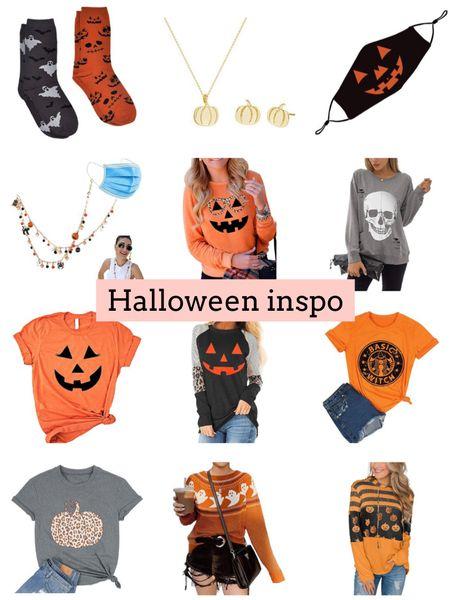 Halloween fashion   #LTKSeasonal #LTKstyletip #LTKunder50