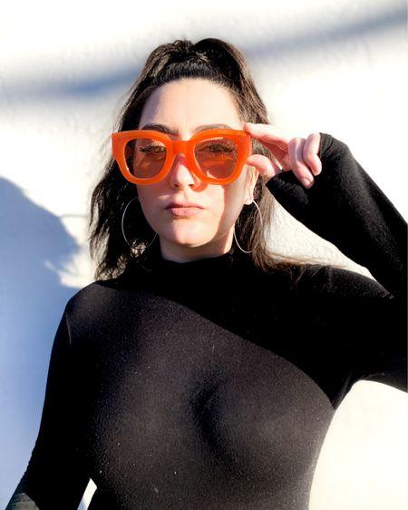 Let the light in✨ @liketoknow.it #liketkit #LTKcurves #winterstyle #sunglasses #nycstyle http://liketk.it/36tyi
