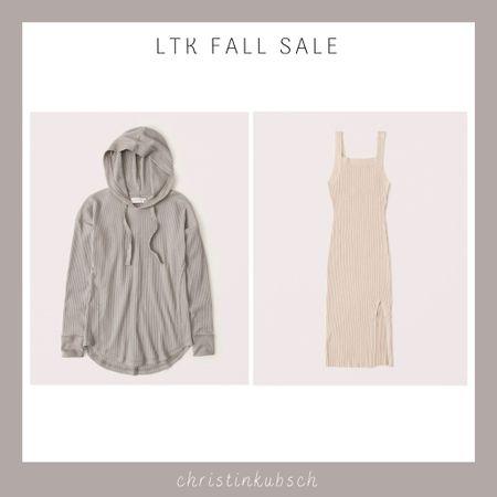 Abercrombie sale Code: LTKFALL [ http://liketk.it/2WXO3 ]   #liketkit @liketoknow.it #LTKunder50 #LTKunder100 #LTKsalealert   Dress Sweater dress Hoodie Jacket Henley Midi dress