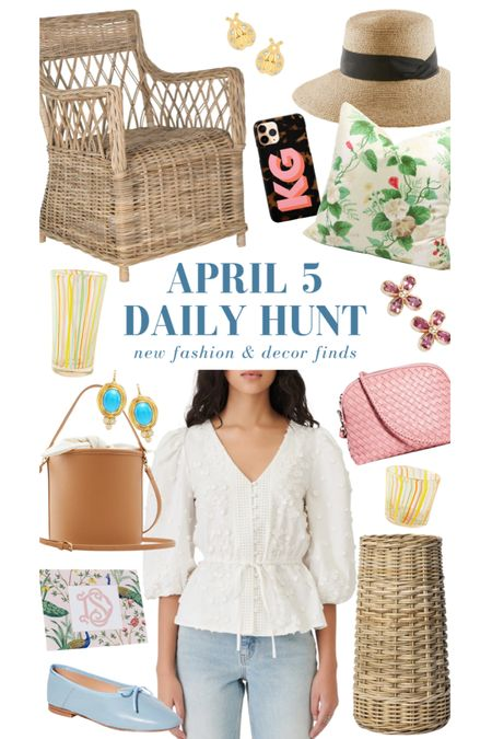 A handful of my April 5 finds! Shop them all on the daily hunt page of KatieConsoders.com  @liketoknow.it #liketkit http://liketk.it/3c7IT