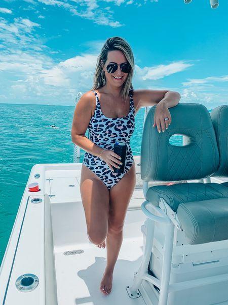 Bc it's still Summer till September 22nd and add a couple more months for Floridians!   #LTKswim #LTKunder50 #LTKtravel