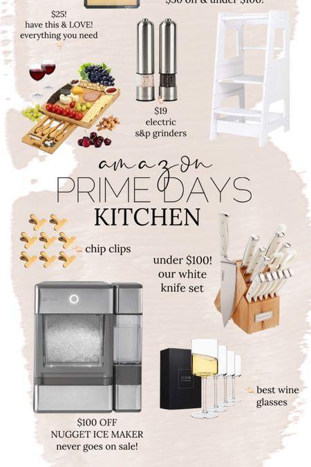 Amazon prime day // kitchen // home // http://liketk.it/3i3KR @liketoknow.it #liketkit #LTKunder50 #LTKhome #LTKsalealert