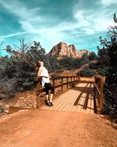 Take a hike... in Sedona! #joiningjordan  http://liketk.it/2vsXY #liketkit @liketoknow.it