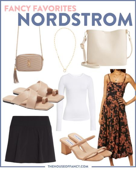 Loving all the Nordstrom new arrivals! So many great fall staple pieces!   #LTKunder100 #LTKstyletip