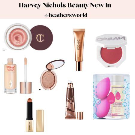 Harvey Nichols new in beauty   #lktit #harveynichols #beauty   #LTKbeauty #LTKunder50 #LTKunder100