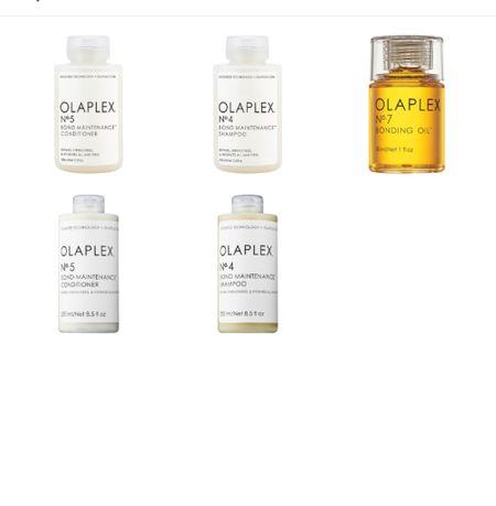 Olaplex is back In stock!