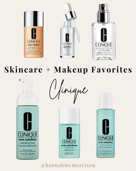 Clinique beauty favorites http://liketk.it/3d83Z #liketkit @liketoknow.it
